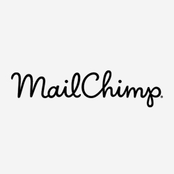 MailChimp email marketing website