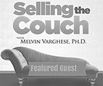 Featured on Selling the Couch Podcast