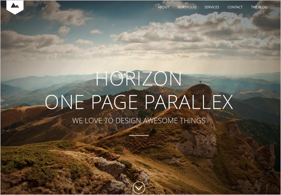 Wordpress theme for private practitioners