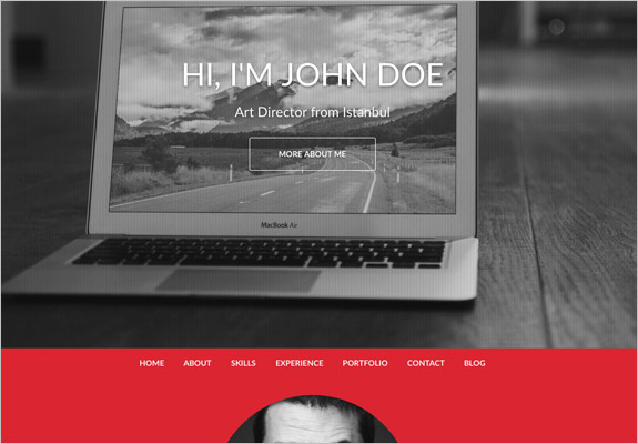 create a website for your therapy business