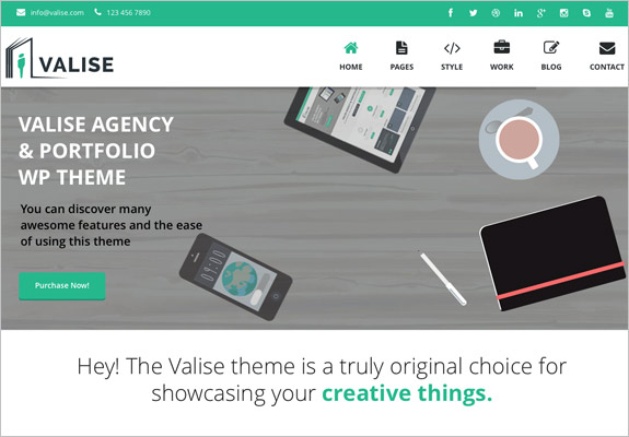 Therapy wordpress themes