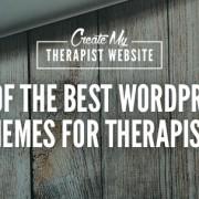 therapist wordpress themes