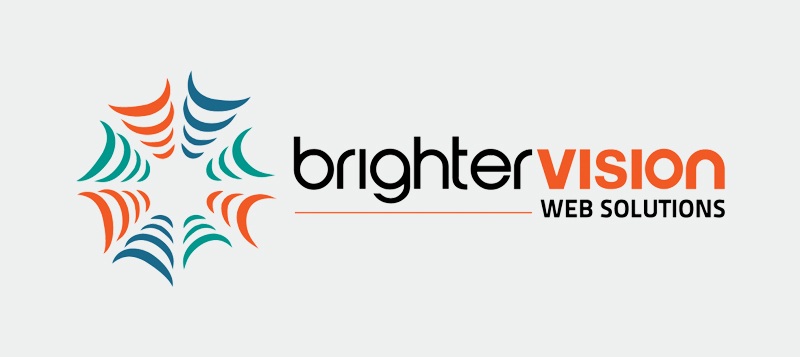 brighter vision review therapist website design