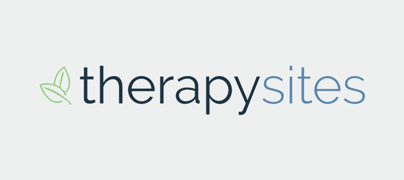 therapysites review private practice website comparison