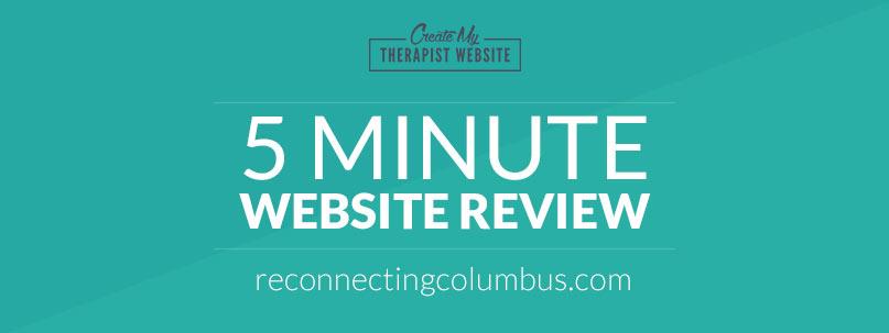 Private Practice Website Tips