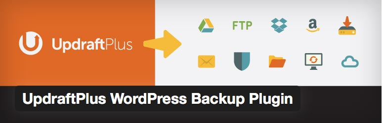 therapy website backup plugin updraftplus