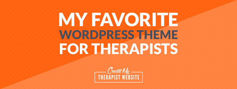 Using Divi WordPress theme for counselors, therapists and psychologists