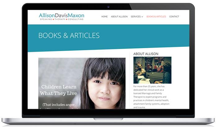 allison maxon therapy website articles 1