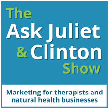 ask juliet and clinton show