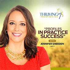 jennifer sneeden podcast