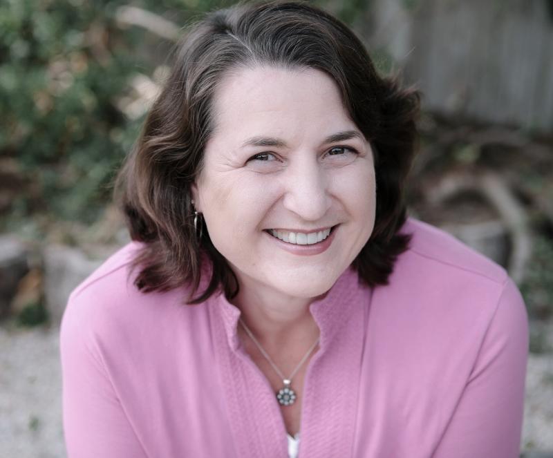 Sharon Martin LCSW 1