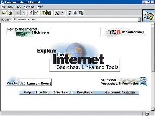 unprofessional therapist website 90s