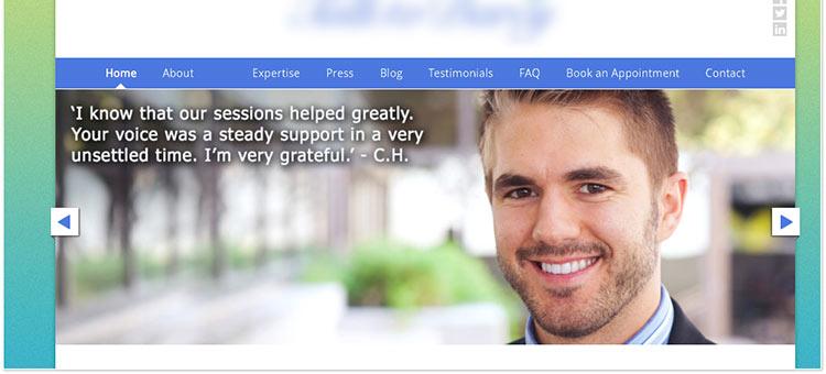 therapist website mistakes 1