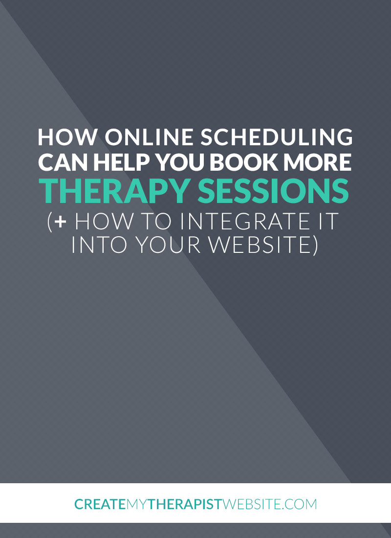 Coordinating your schedule with your clients schedule can often be a headache. It often involves a lot of back and forth and wasted time communicating. But with the rise many online scheduling systems have helped many a therapist simplify their process.  In this article I'll share a glimpse into my wife's journey with Simple Practice and how online booking has helped simplify her process and book more clients.